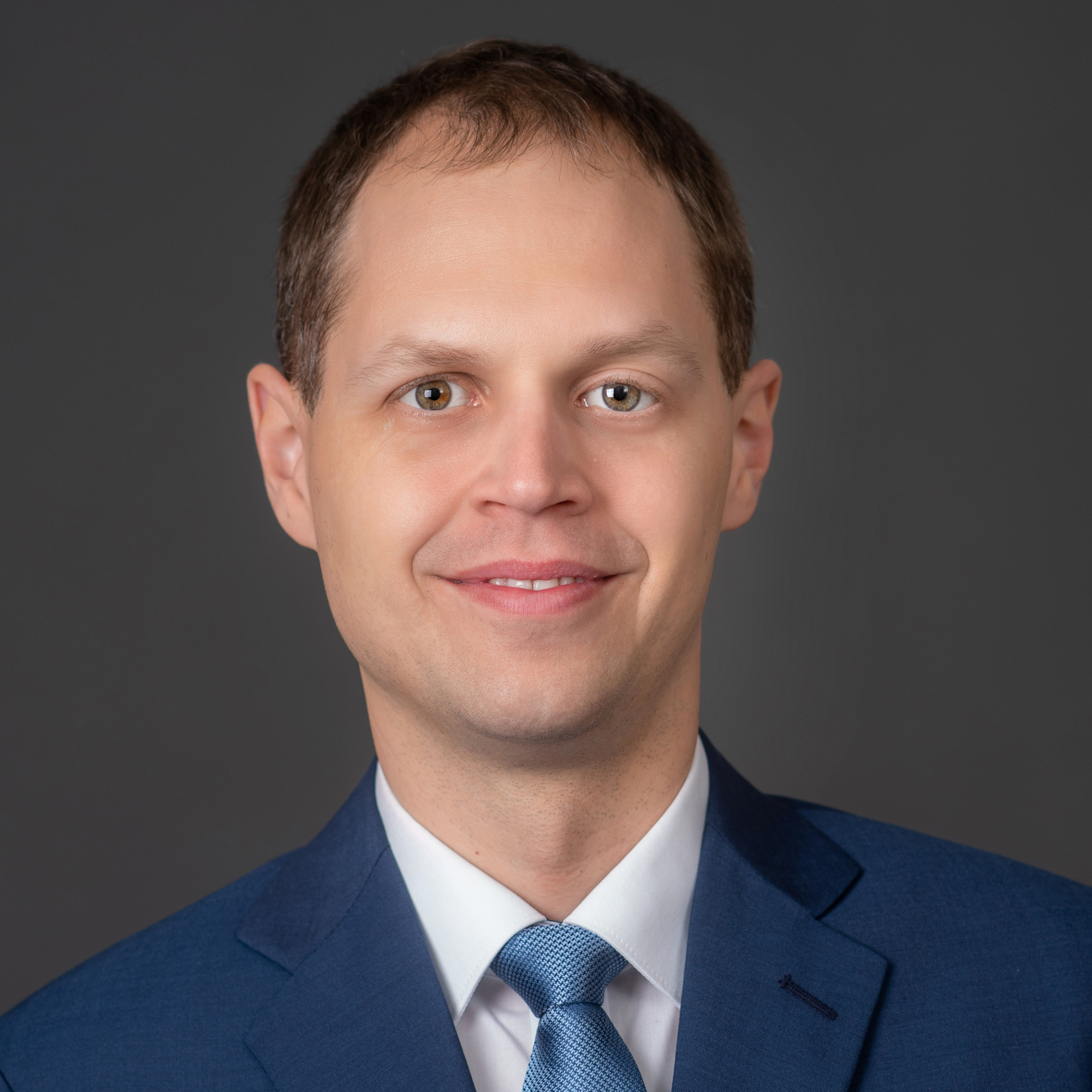 Dr. Kristóf Péter