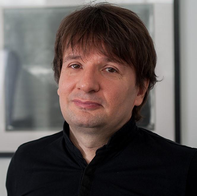 Dr. Sík Attila